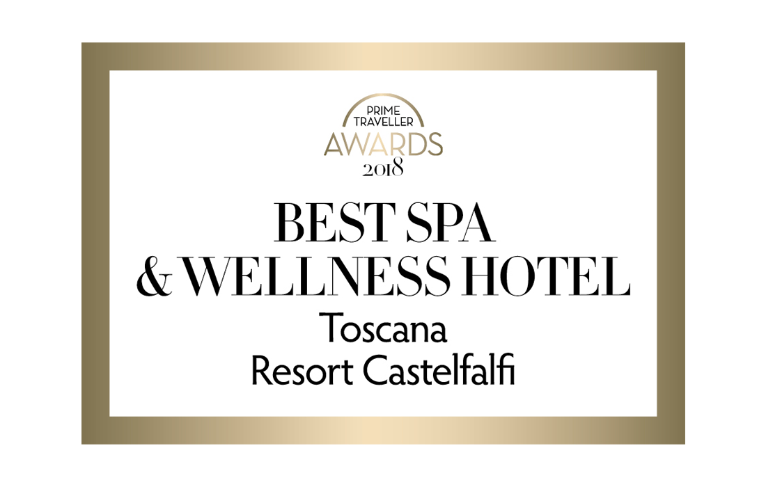 Best Spa & wellness Hotel